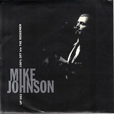 Mike Johnston - 100% Off - 1994 Up 7 Inch Vinyl Record NEW