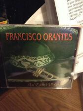 Asi es mi vida - Francisco Orantes - el cantor cristiano de America - Cd