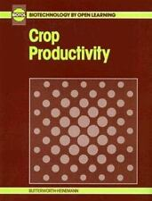Crop Productivity (Biotechnology by Open Learning)-ExLibrary