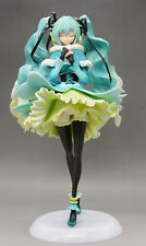 Anime Hatsune Miku Snow In Summer Ver. 1/7 PVC Action Figure Toy Gifts