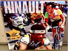 Bernard Hinault ~ winner of Tour de France for 5 times~  CERAMIC TILE