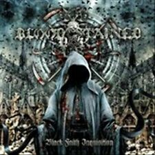 BLOOD STAINED DUSK: Black Faith Inquisition  Audio CD