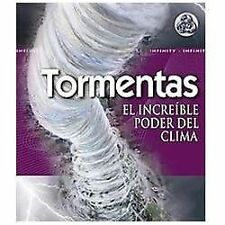 Tormentas / Storm: El increible poder del clima / The Awesome Power of Weather (