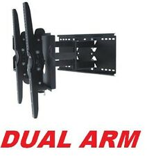 "42-70"" LCD LED TV Wall Mount BRACKET SHARP RCA LG 3D HD 60 52 55 55 58 65 70 68"