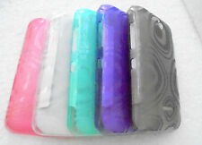 for nokia asha 230 n230 n 230 hard + soft back case cover very thin case 5pc