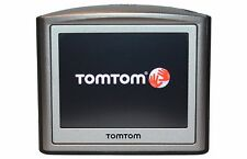TOMTOM ONE 3rd EDITION SAT NAV GPS RECEIVER UK & IRELAND MAPS - 3767