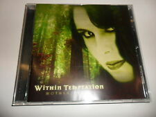 Cd   Within Temptation  ‎– Mother Earth