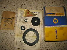 BRAKE MASTER CYLINDER SEAL REPAIR KIT - FORD CAPRI MK1 1300GT & 1600 (1969-72)