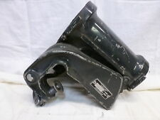 1970 EVINRUDE 4HP 4R70E TRANSOM CLAMP ASSEMBLY OUTBOARD MOTOR JOHNSON