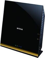 NETGEAR R6300-100NAS 802.11 ac/n/g/b Dual Band AC1750 ROUTER Gigabit WiFi