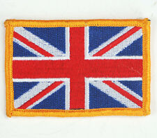 ENGLAND BRITAIN UK FLAG SPECIAL FORCE SAS PATCH -32840