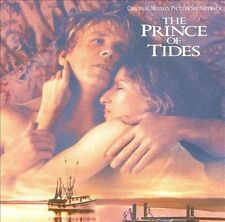 The Prince of Tides by James Newton Howard (CD, Mar-2008, Columbia (USA))