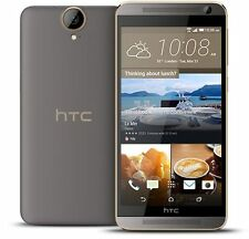Imported Brand New HTC ONE E9 PLUS 3GB | 32GB | 20MP | 13 MP | 4G LTE | DUAL SIM