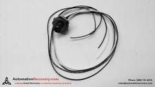 LUMBERG AUTOMATION RSF4-1/2-14/0.5M CORDSET 4 POLE MALE STRAIGHT, NEW* #130731