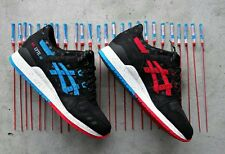 NEW ASICS X WALE X VILLA SIZE 10 GEL-LYTE 3 5 V  bottle rocket usa gl FREE SHIP