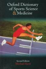 The Oxford Dictionary of Sports Science and Medicine-ExLibrary