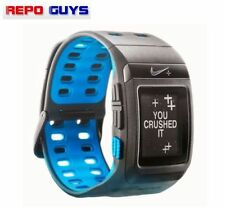 Nike+ SportWatch GPS Powered by TomTom (Blue)