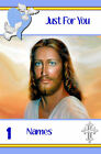 FREE P/P- HOLY/RELIGIOUS Card (Selection to choose from ANY OCCASION-YOUR WORDS