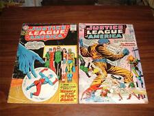 Justice League of America 14-101-----lot of 35 comic books