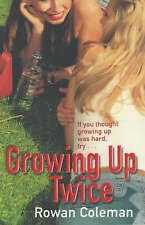 Growing Up Twice,GOOD Book