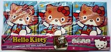 NEW Hello Kitty Chocolate Egg Toy Surprise Box of 6 Free Shipping