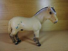 s23- Schleich Pferd- 13250 - Fjordpferd ohne Aalstrich