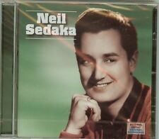NEIL SEDAKA - 22 SONGS - CD - NEW