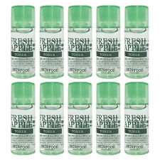 SkinFood Fresh Apple Toner 10ml 10pcs