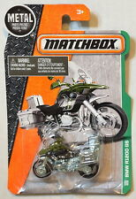 MATCHBOX 2016 METAL PARTS BMW R1200 GS