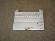 TOSHIBA PORTEGE R500 CASING PALMREST, KEYBOARD TOUCH PAD AND BOTTOM REF G6