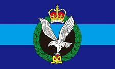 5' x 3' Army Air Corps Flag AAC British Regiment Infantry Armed Forces Banner