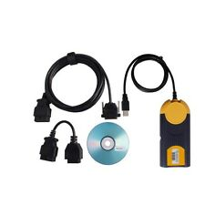 High Quality Multi-Diag Access J2534 Pass-Thru OBD2 Device V2011