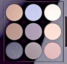 MAC EYE SHADOW PALETTE  X 9 NAVY TIMES NINE