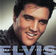 THE ELVIS PRESLEY COLLECTION : FROM THE HEART / 2 CD-SET (TIME LIFE MUSIC)