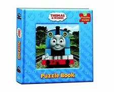 Thomas and Friends Puzzle Book (Thomas and Friends)