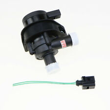OE Auxiliary Water Pump Kit For VW Tiguan Passat Jetta Golf CC GIt Audi A3 TT Q3