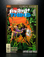 COMICS: DC: Essential Vertigo: Swamp Thing #3 (1990s) - RARE (batman/alan moore)