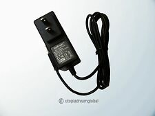AC DC Adapter For Janome Blossom Sew Mini Sewing Machine No. 630293754 620172538