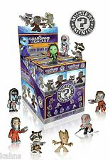 1 Blind Box Guardians of the Galaxy Mystery Minis Vinyl Figures by Funko - 3""