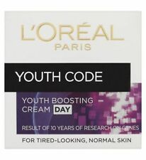 L'Oreal Paris Youth Code Day Cream  50ml ( BRAND NEW SEALED )