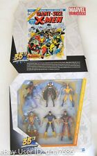 Marvel Universe GIANT SIZE X-MEN VARIANT WOLVERINE CYCLOPS STORM NIGHTCRAWLER
