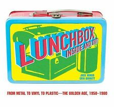 Lunchbox: Inside and Out-ExLibrary