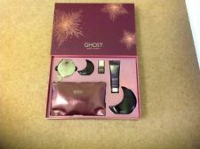 GHOST DEEP NIGHT PERFUME GIFT SET X 6 ITEMS BNIB