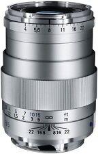 Zeiss f. Leica M Tele-Tessar 85 mm 1:4,0 ZM silber