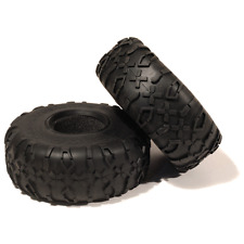 RC4WD X-Lock Crawling 2.2 Comp Tires Tyre RC4WD Crawler Comp Z-T0102