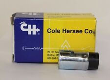 Cole Hersee Co. New Light Socket, Perfect for Grimes Lights w/  Missing Socket