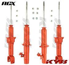KYB 4 AGX SHOCKS HONDA CIVIC 96 97 98 99 00
