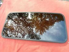2008 MAZDA 3  SUNROOF GLASS PANEL NO ACCIDENT OEM FREE SHIPPING!