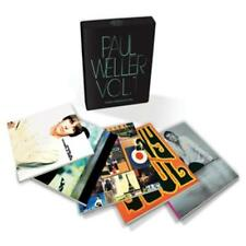 Weller, Paul-Classic Album Selection (Limited Edition) - CD NUOVO