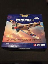 Corgi The Aviation Archive Supermarine Spitfire- AA31904